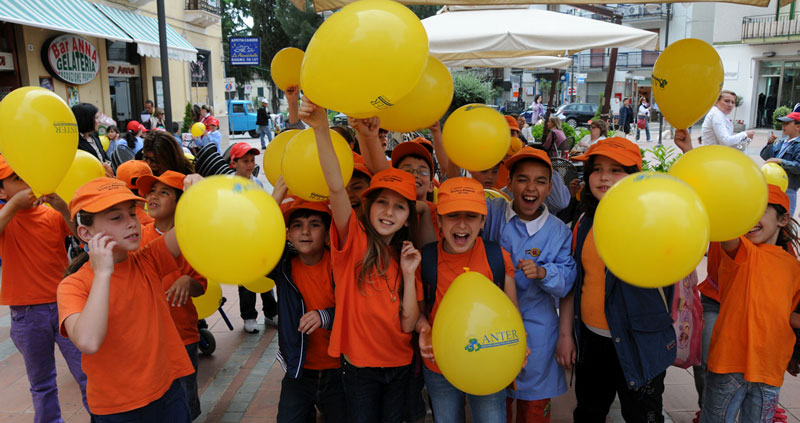 ANTER giovani energie per promuovere energia solare