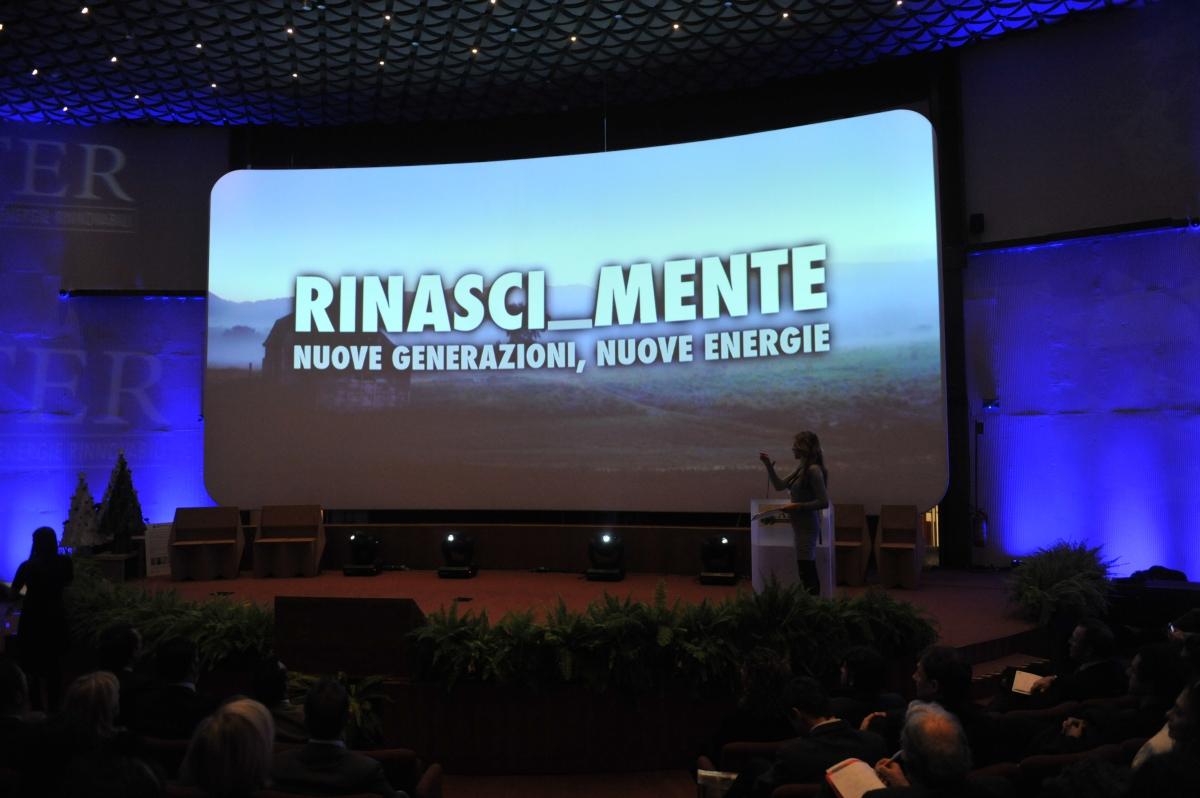 evento ANTER 2010