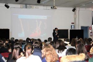 Francesco D'Antini, Sole in Classe Anter