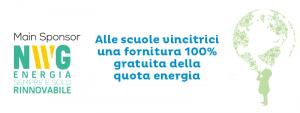 NWGEnergia main sponsor di Anter Green Awards 2015