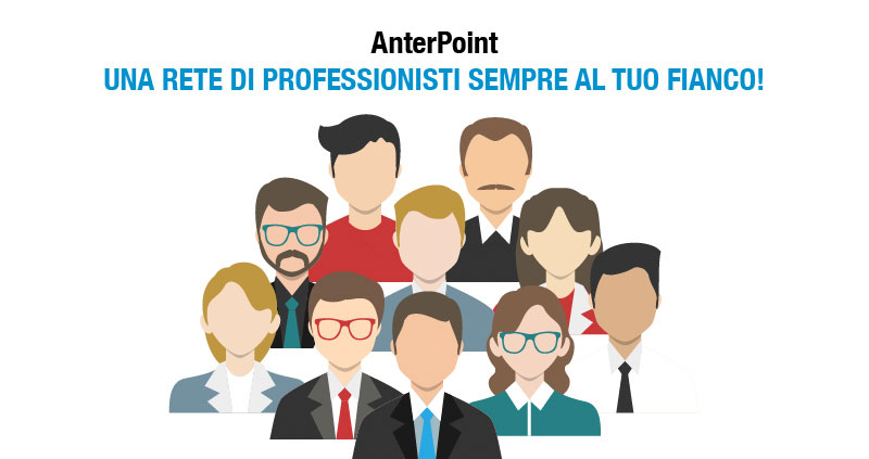 Anter Point