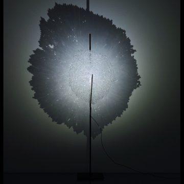 1. Ombra, luce da tavolo, di CATELLANI & SMITH