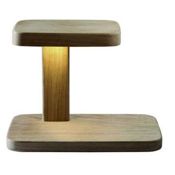 3. Piani-Wood, design di Ronan & Erwan Bouroullec per Flos