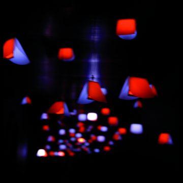 8. Neoreal Wonder, progetto di Canon e Torafu Architects per il Salone del Mobile 2011