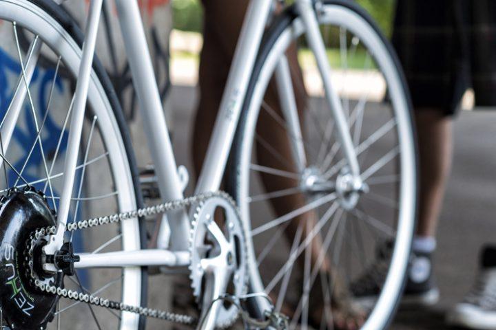 Bike + di Zehus