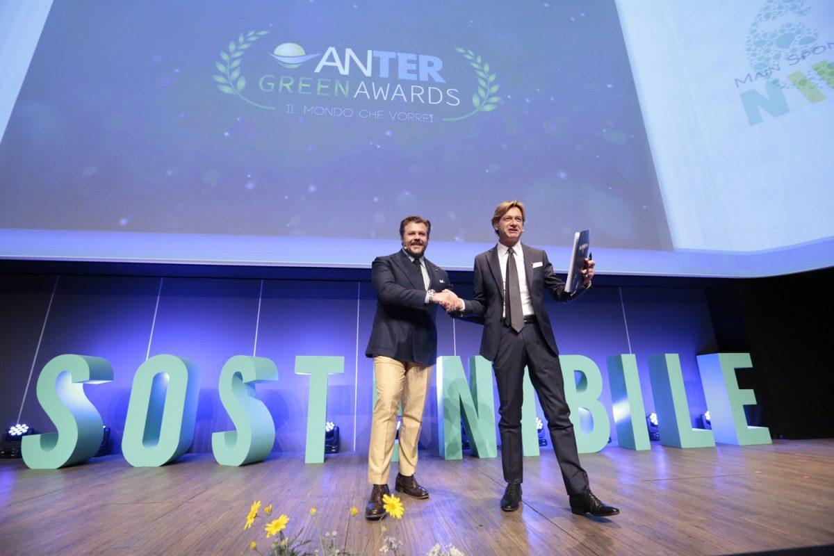 Anter Green Awards 2017