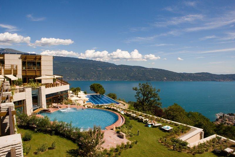 Lefay Resort, Gargnano