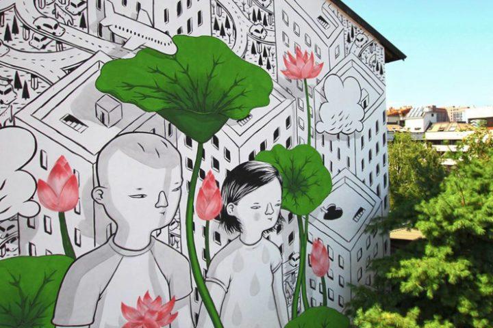 Millo_streetart