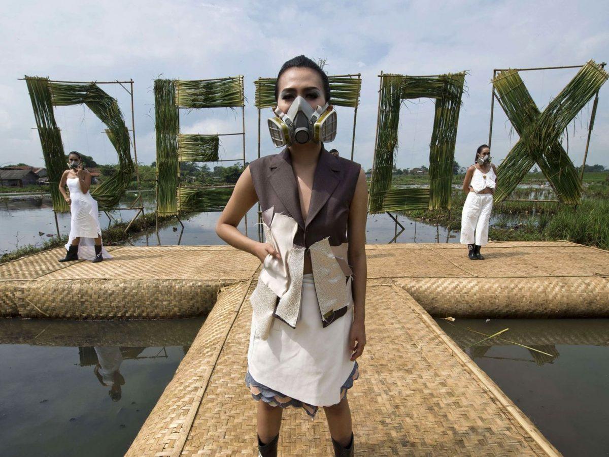 Campagna Detox Greenpeace