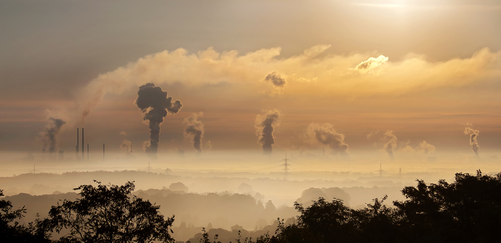 Smog e inquinamento