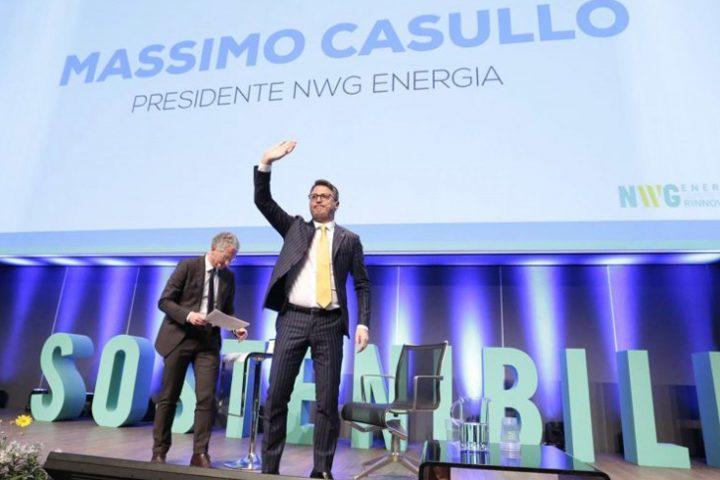Massimo Casullo