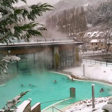 Le 10 terme naturali pi belle del centro italia anter - Terme di bagno di romagna orari ...