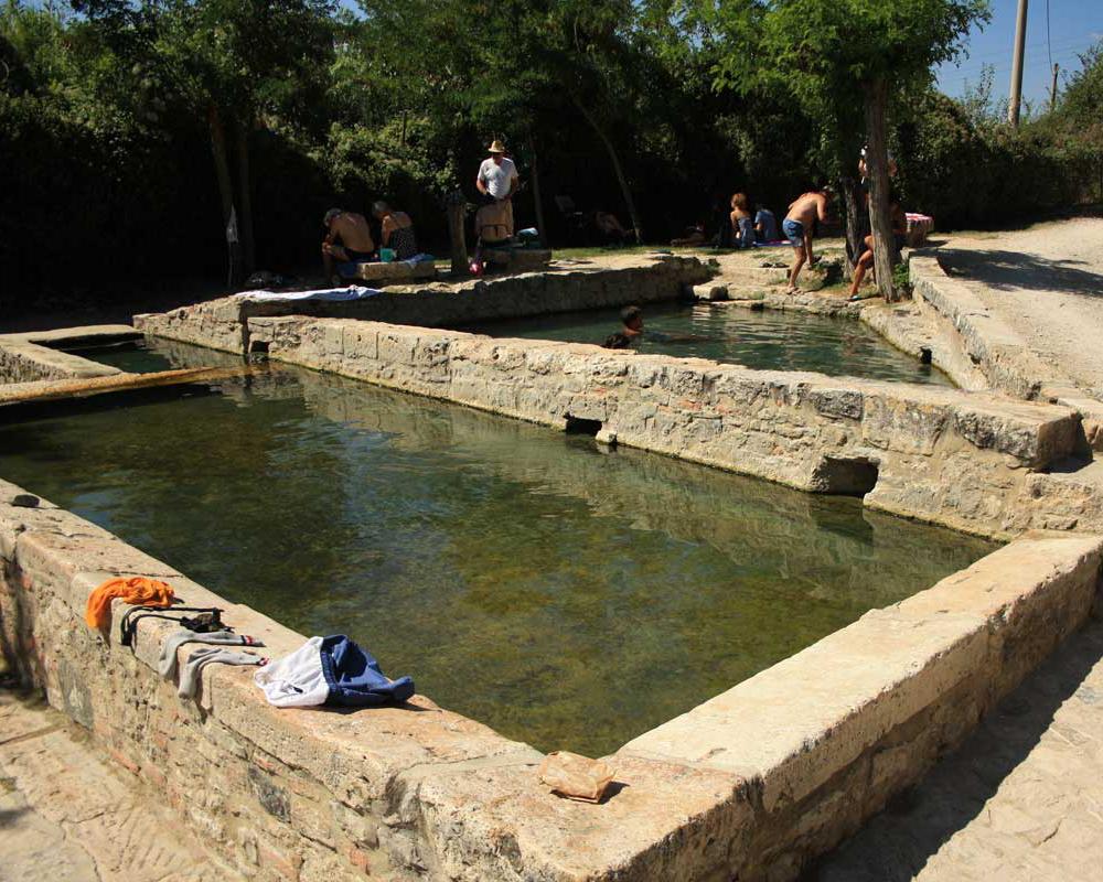 Le 10 terme naturali pi belle del centro italia anter - Piscine termali abano aperte al pubblico ...