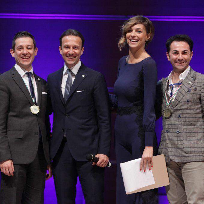 Anter Green Awards 2015