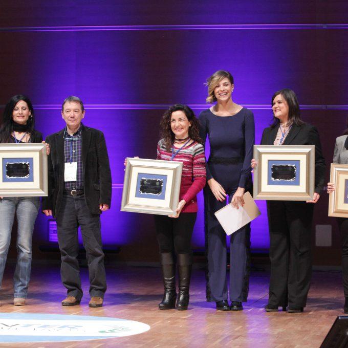 Anter Green Awards 2015, premiazione