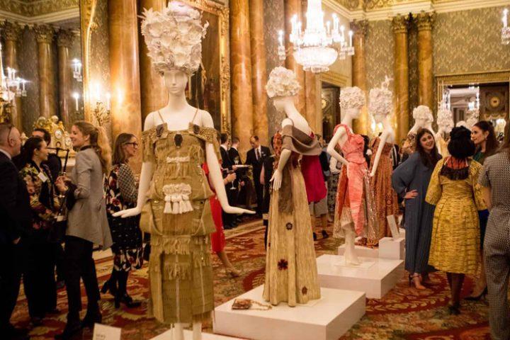 Cosa c'è dietro la mostra The Commonwealth Fashion Exchange | Anter