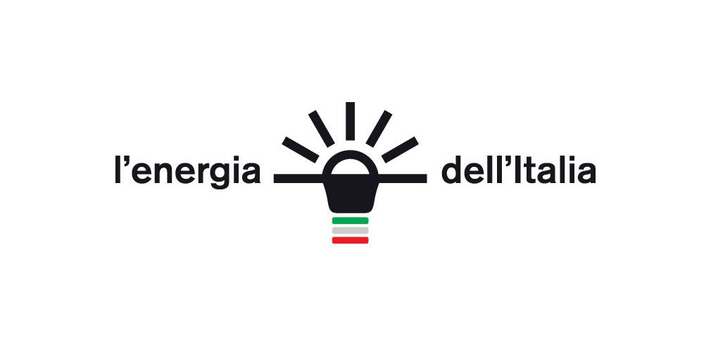 l'energia dell'italia