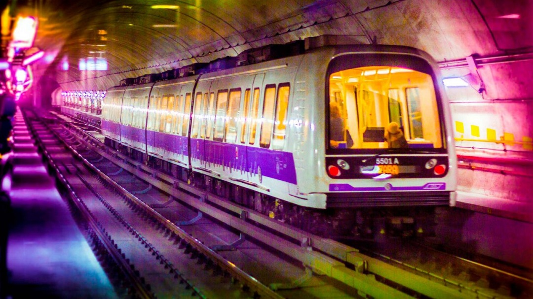 metro a milano