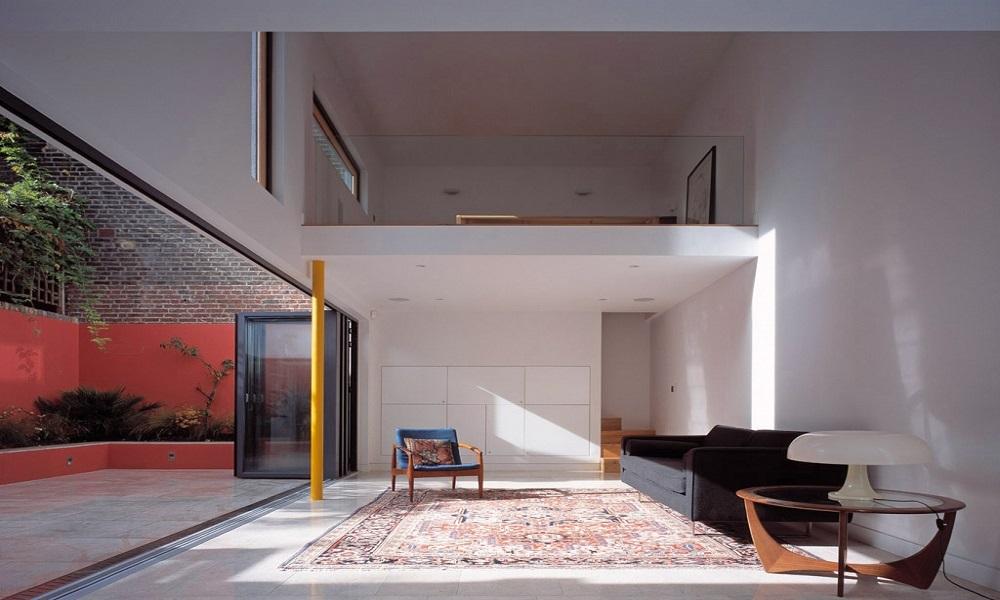 Gap House London