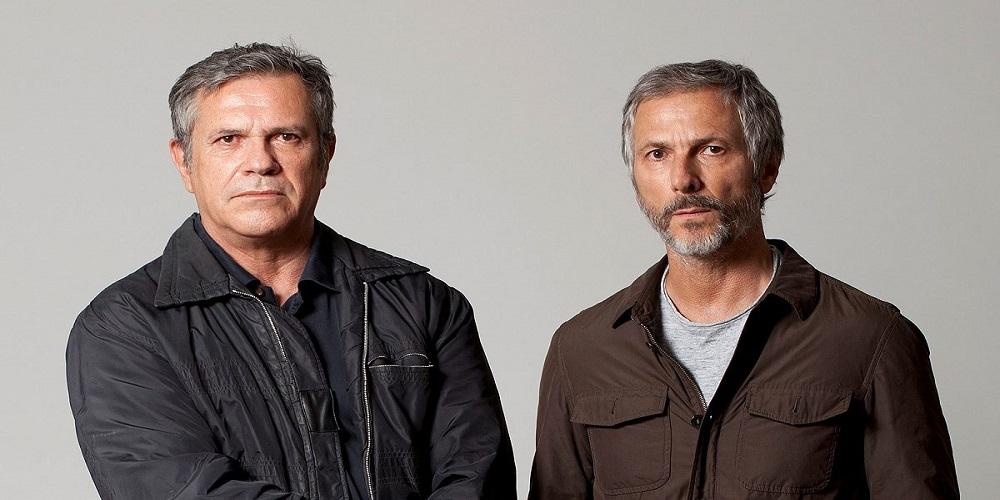 Humberto e Fernando Campana