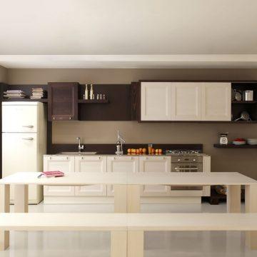 Cucina Aqua di Aran