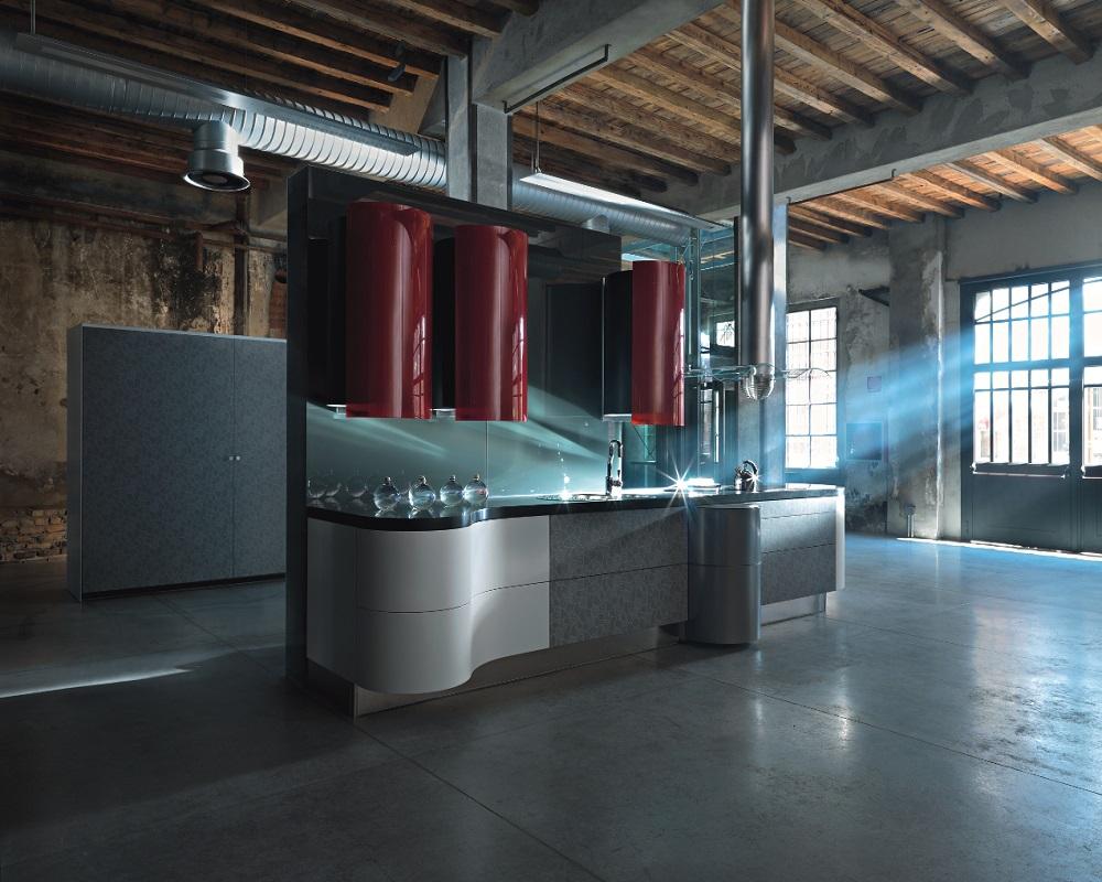Cinque esempi di eco-cucine per una casa \'green\' | Anter