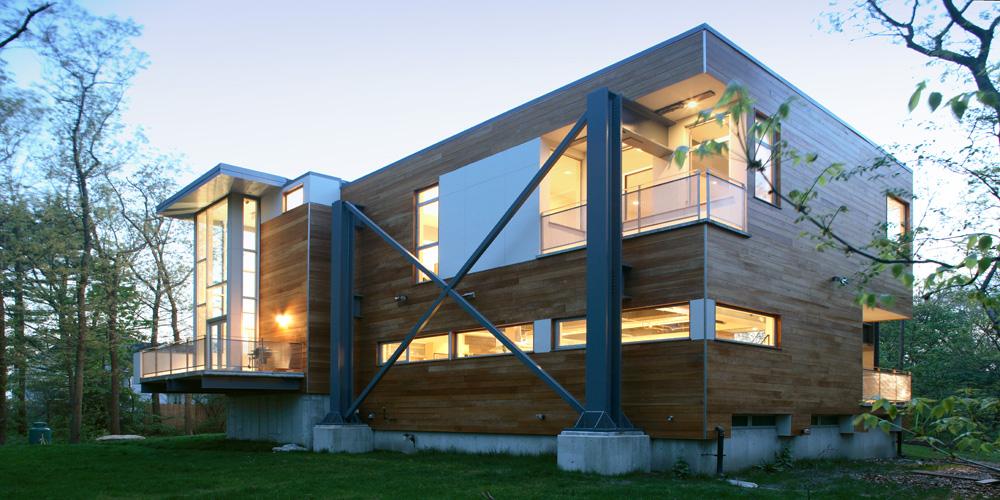 big did house