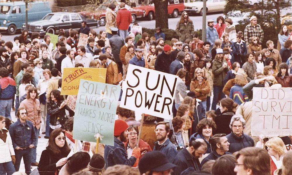 protesta stati uniti ambientalisti