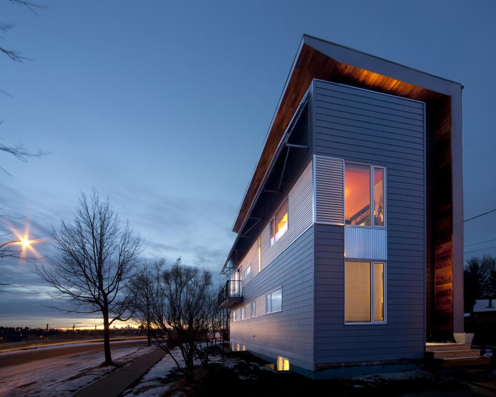 La casa sulla cascata di wright e l 39 architettura organica for Progettazione passiva della cabina solare