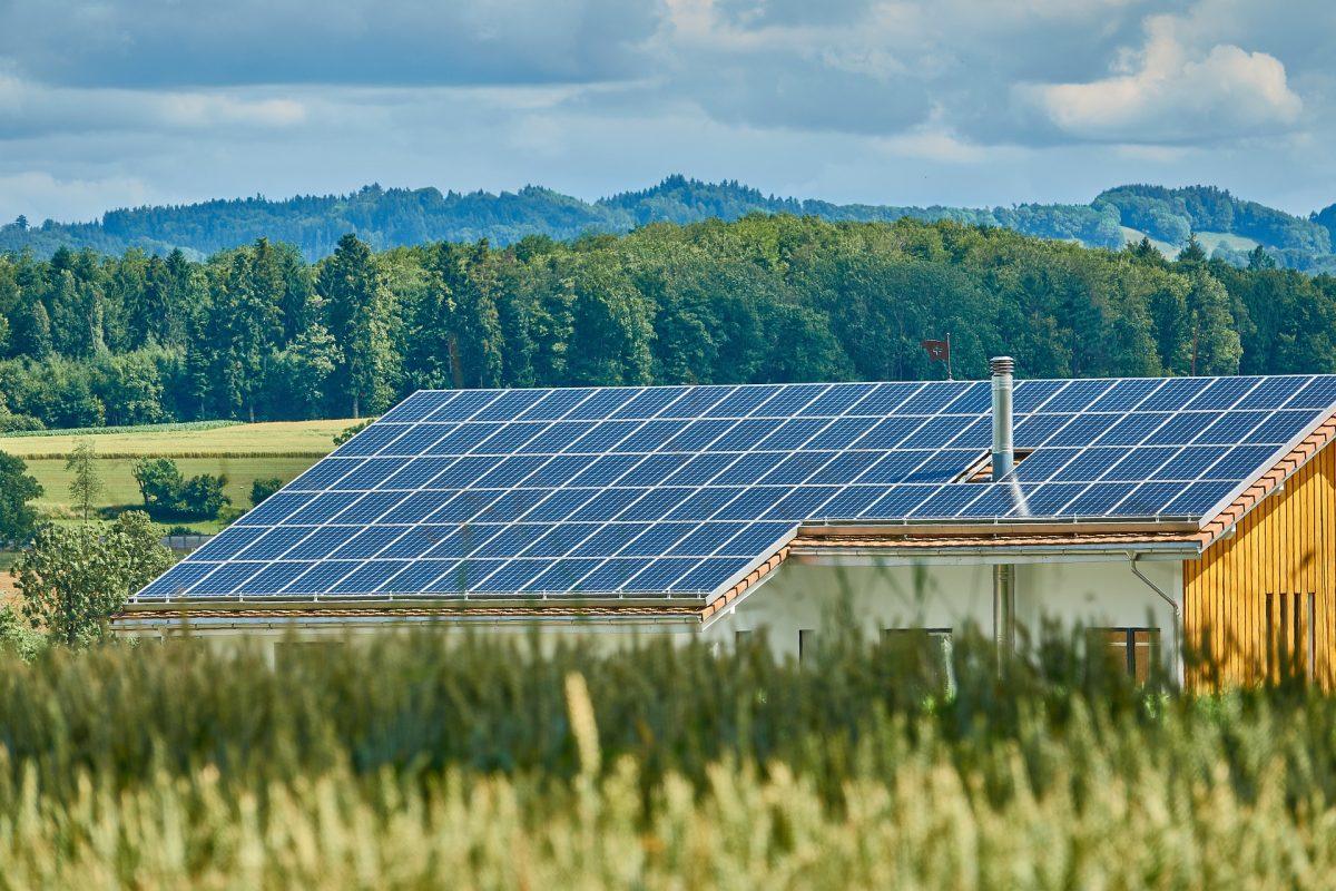 A Cosa Serve L Energia Solare.Cos E L Energia Solare E Fotovoltaica E Come Funziona Anter