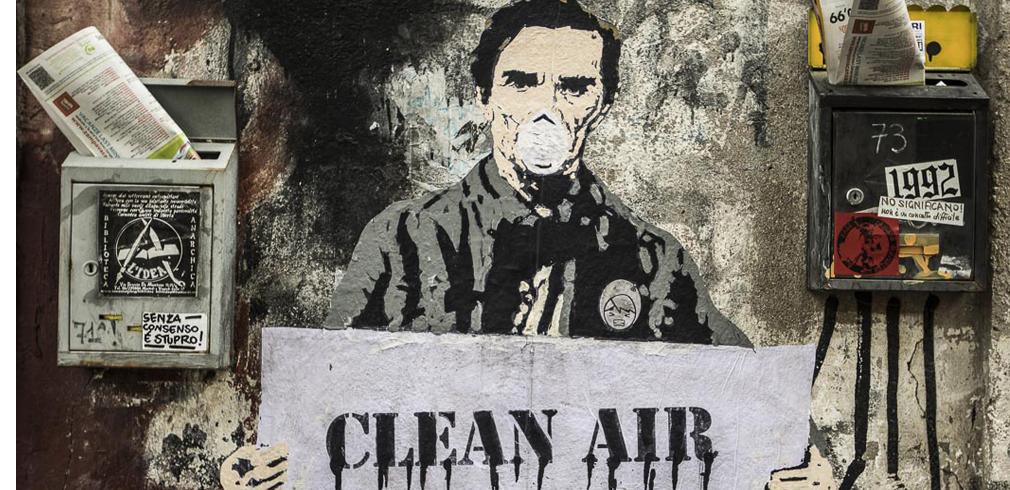 Street Art Roma 1