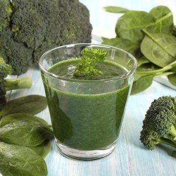 5. Attraverso l'alimentazione si può combattere l'azione nefasta degli inquinanti