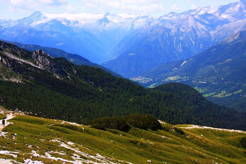Valli Giudicarie (Trento)