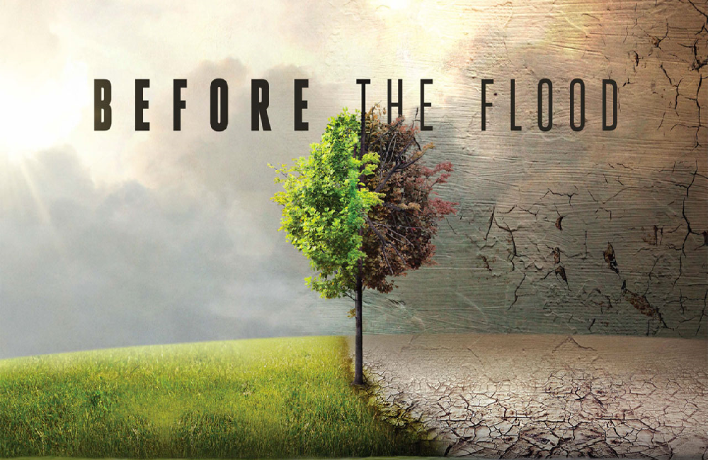 Before the flood: Punto di non ritorno