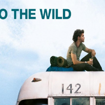 Into the wild- Nelle terre selvagge