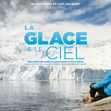 La glace et le ciel- Ice and sky