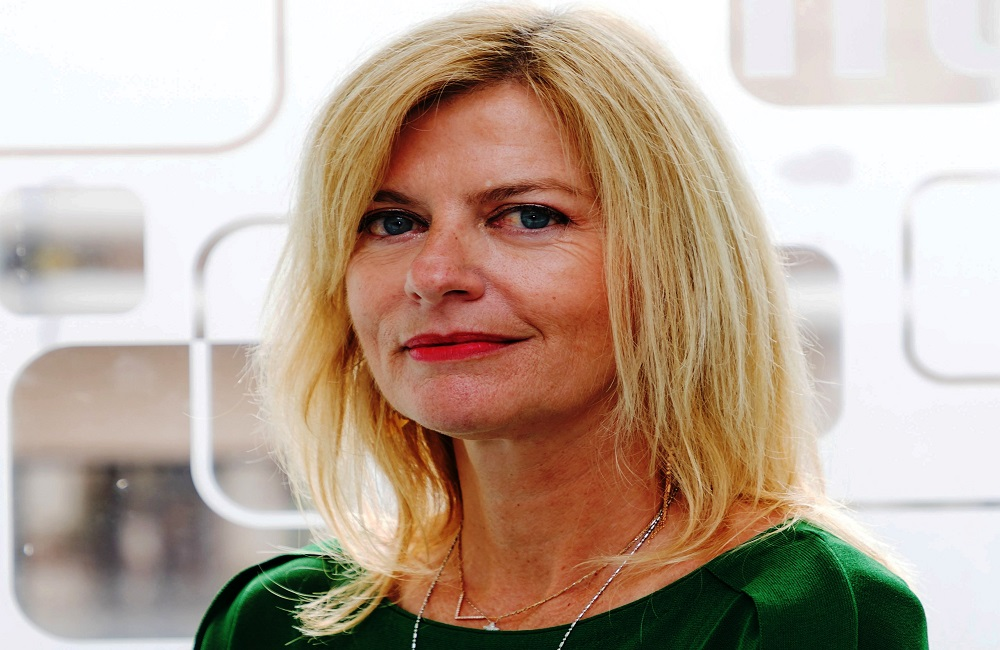 Barbara Mazzolai